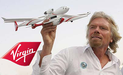 Why Richard Branson Is Rich